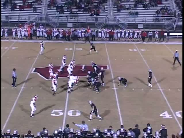 Glynn Academy Football Glynn Academy High