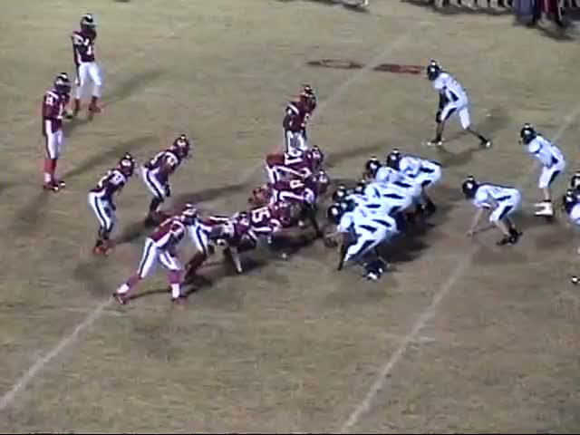 Schley County Football Schley County During The