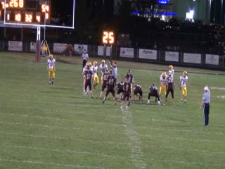 vs. Monticello High