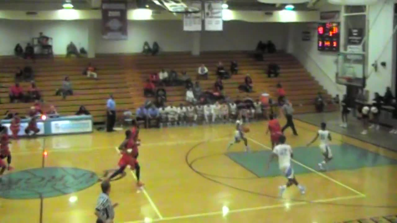 Road To Glory.. - Delvonte McCloud highlights - Hudl