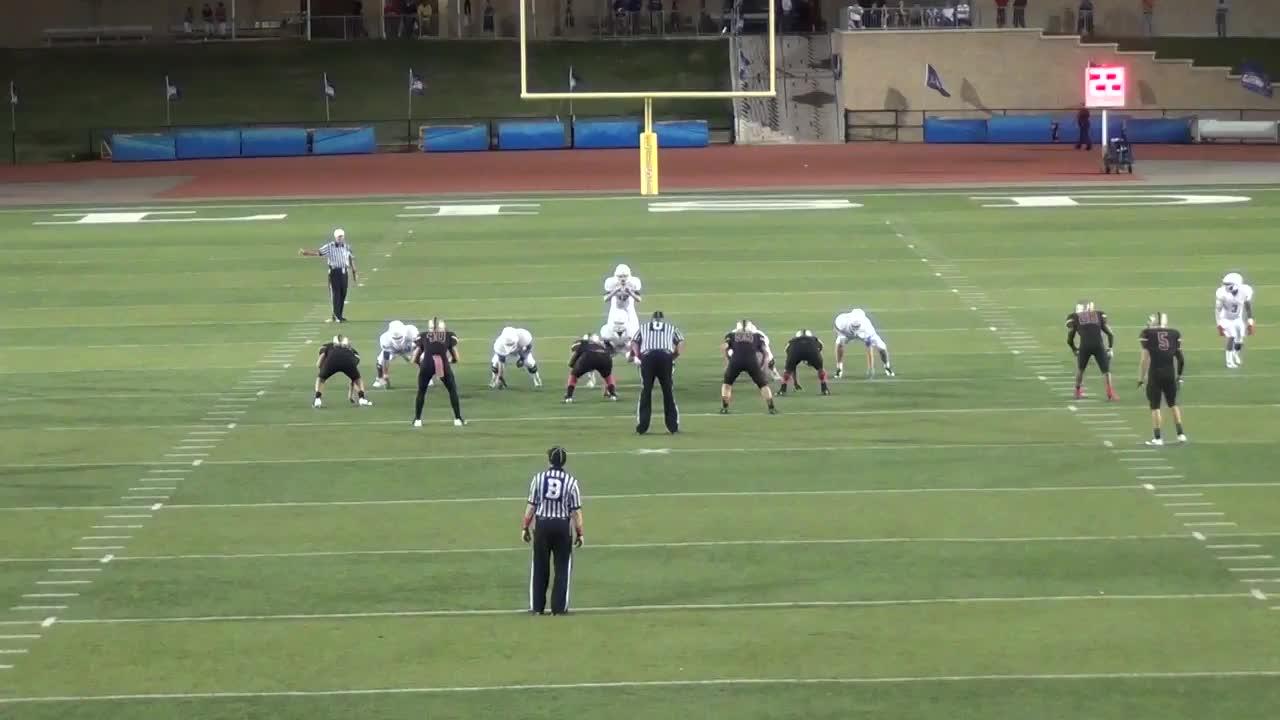 rouse high school football