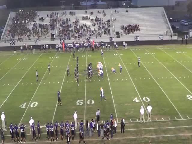 vs. Bonham High School