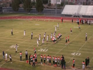 vs. Mojave High School