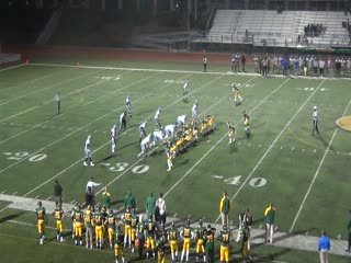 vs. Castro Valley