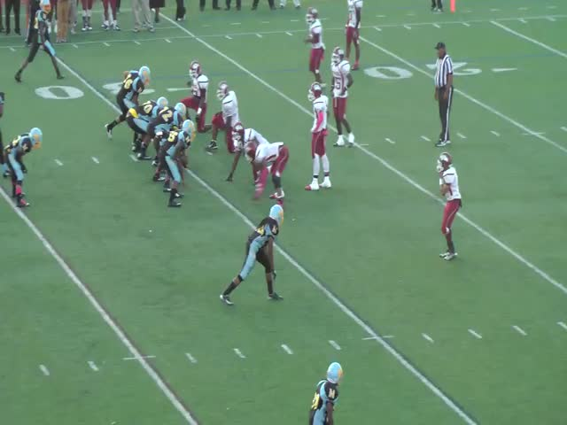 vs. Carver High School