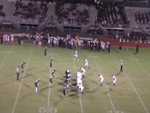 vs. Santa Fe High School