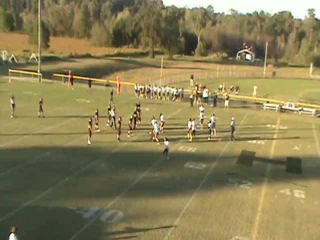 Harrells Christian Academy Football Harrells Christian Academy