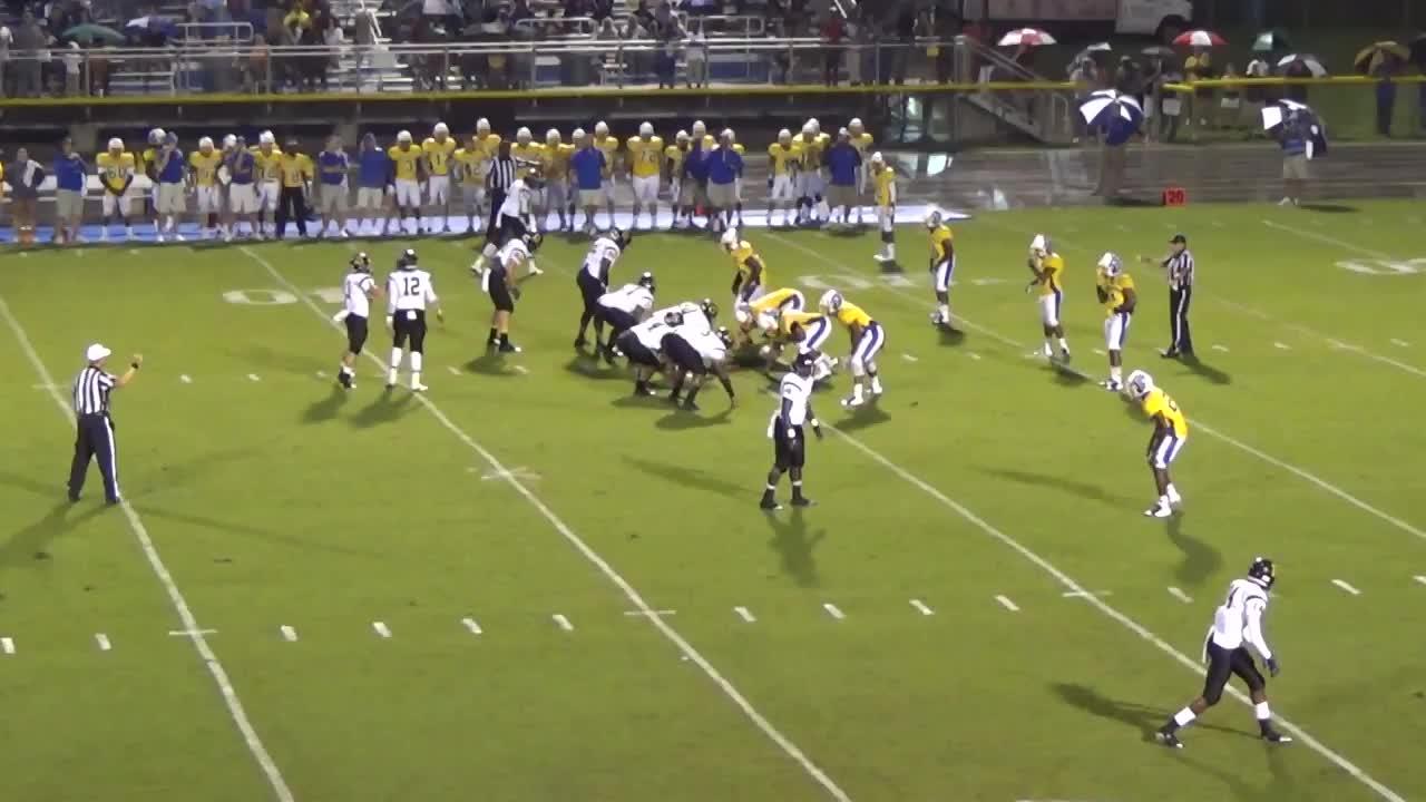 Myrtle Beach High School Football Hudl