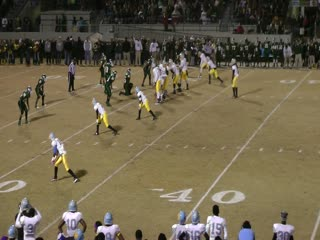 vs. Ware County High