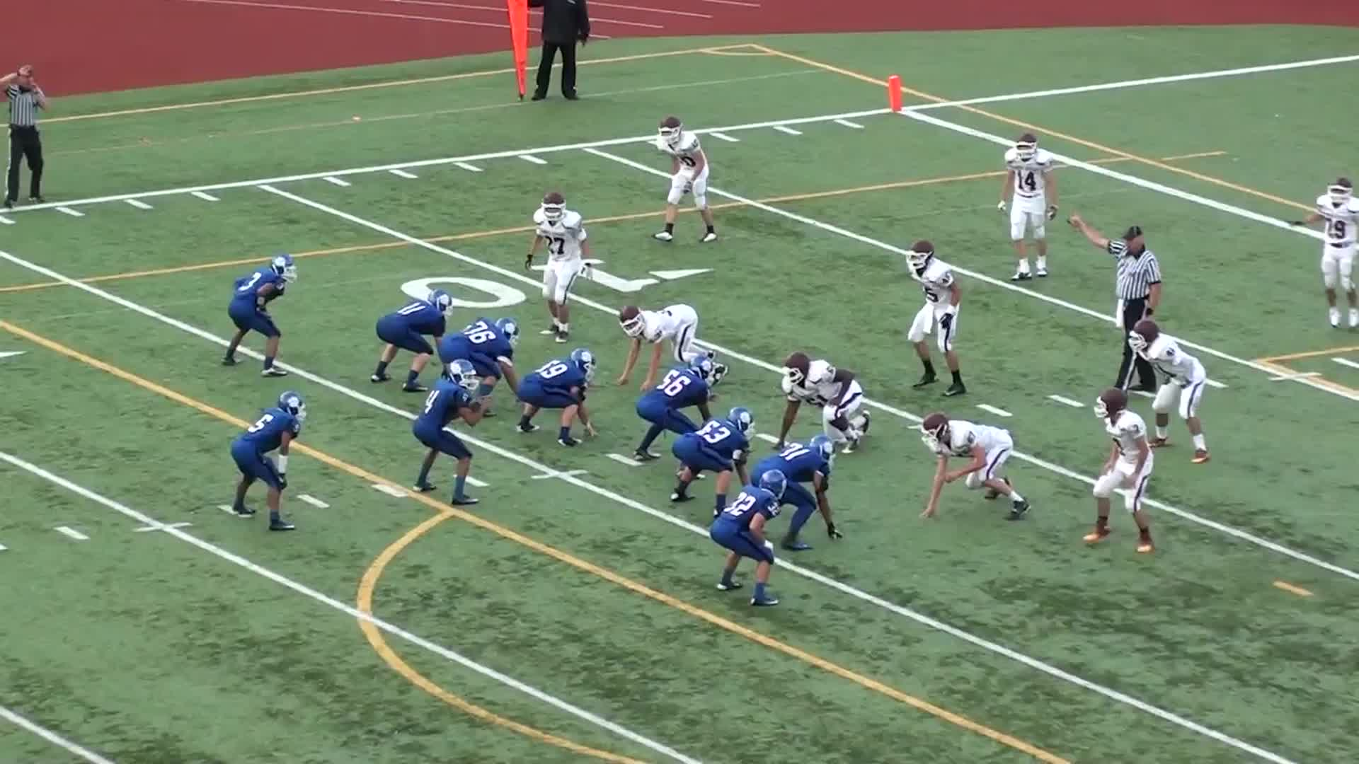 2013 Stadium Tigers - Stadium High School highlights - Hudl