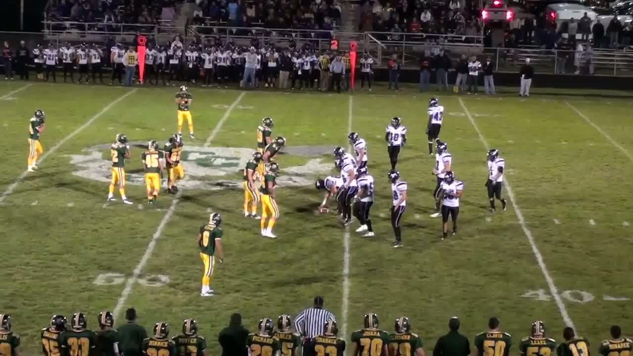 Boys Varsity Football - Plano High School - Plano, Illinois